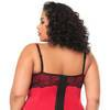 Lovehoney Plus Size Adore Me Corsage