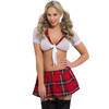 Lovehoney Fantasy Sexy Schoolgirl Costume