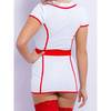 Lovehoney Fantasy Naughty Nurse Costume