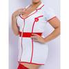 Lovehoney Fantasy Plus Size Naughty Nurse Costume