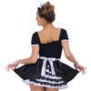 Lovehoney Fantasy Voulez-Vous Deluxe French Maid