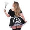 Lovehoney Fantasy Plus Size Deluxe French Maid Costume