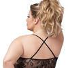 Lovehoney Plus Size Ouvert-Body