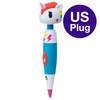 tokidoki x Lovehoney Unicorn Multispeed Massage Wand Vibrator