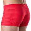 LHM Red Stripe Mesh Boxer Shorts
