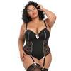 Lovehoney Plus Size Seduce Me Push-Up Crotchless Body