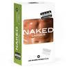 Four Seasons Naked Larger Condoms (12 Pack)