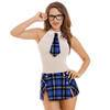 Dreamgirl Sexy Schoolgirl Uniform