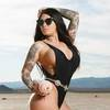Masturbateur vaginette texturé Christy Mack Attack, Fleshlight Girls