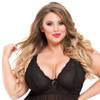 Lovehoney Plus Size Babydoll-Set