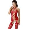 Passion Stretch Crotchless Bodystocking