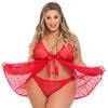 Lovehoney 12 Nights of Seduction Plus Size Lingerie Calendar