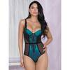 iCollection Satin and Lace Body