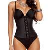 iCollection Black Waist Shaper