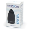 Lovehoney Hot Shot Rechargeable Warming Male Masturbator