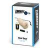 THRUST Pro Mini Real Deal Self-Lubricating Male Masturbator Kit 9.7oz
