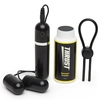 THRUST Pro Xtra Vibrating Cruise Control Male Masturbator Kit 56oz