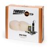 THRUST Pro Elite Wild Ride Vibrating Male Masturbator Kit 102oz