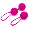 Top Secret Silicone Jiggle Ball Set 80g