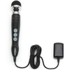 Doxy Number 3 Disco Extra Powerful Travel Massage Wand Vibrator