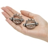 Magnetic Crown Nipple Clamps