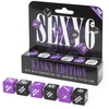 Sexy 6 Kinky Dice Game
