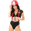 Fantasy Play Hotshot Firefighter Costume