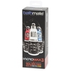 Bathmate HYDROMAX3 Penis Pump Clear 1-3 Inches