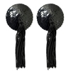 Peekaboos Premium Sequin Nipple Pasties with Tassels