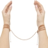 Bondage Boutique Rose Gold Bracelet Cuffs
