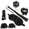 Bondage Boutique Midnight Special Gift Set (5 Piece)
