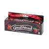 Doc Johnson Good Head Sweet Strawberry Oral Delight Gel 4 fl oz