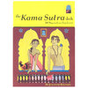 The Kama Sutra Deck - 50 Ways to Love Your Lover
