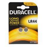 Lote de 2 Pilas LR44 Duracell