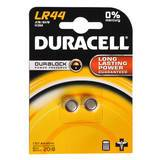 Duracell LR44 Batteries (2 Pack)