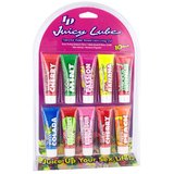 ID Juicy Lube Tube (10 x 12ml Pack)