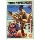 101 Love Positions DVD