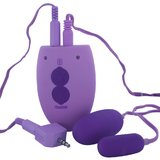 Vibro Pod Digital Music Stimulator Love Egg