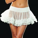 Dreamgirl Angel Petticoat