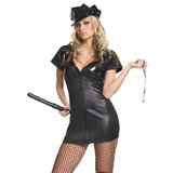 Leg Avenue Sexy Police Officer Costume