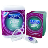 Durex Play Ultra Vibrating Cock Ring