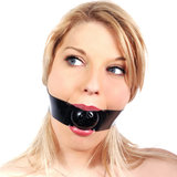 Latex Ball Gag
