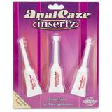 Anal Eaze Inserts (3 x 10ml Pack)