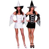 Dreamgirl Which Witch Reversible Costume