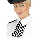 Police Woman Costume Set