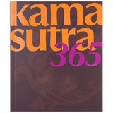 Kama Sutra 365 by DK Publishing