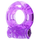 Shag Factory Day Tripper Vibrating Love Ring