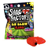 Shag Factory Go Glow Ring