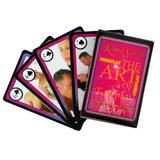 Kama Sutra Foreplay Playing Cards