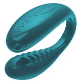 We-Vibe II Clitoral and G-Spot Vibrator